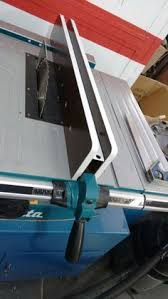 8 Tablesaw Upgrades Ideas Table Saw Makita Woodworking