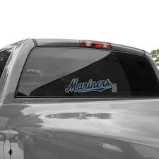 Official Seattle Mariners Car Accessories Mariners Auto Truck Accessories Mlbshop Com