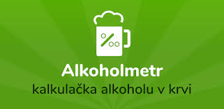 Alkoholmetr - alkohol kalkulačka – Aplikace na Google Play