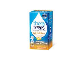 thera tears nutrition omega 3 1200 mg