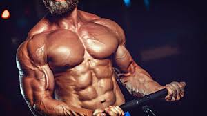 chest shoulder tricep workout routines