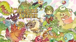 Five exciting Kickstarter games for November: Creature Keeper ...
