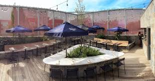 9 best rooftop patios in vancouver