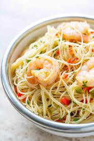 Angel Hair Pasta Recipe ...