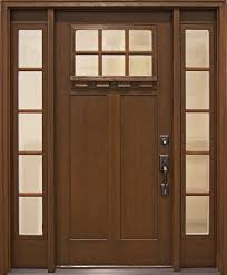 entry doors craftsman collection