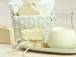 oatmeal soap for eczema best natural