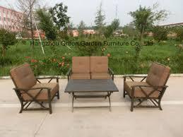 patio furniture hand paint sofa set