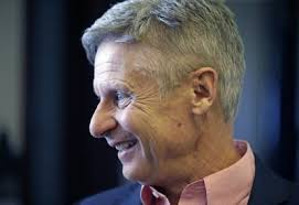 Libertarian Gary Johnson will hold rally in Seattle | Elections |  yakimaherald.com