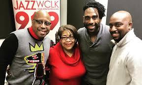 UPFRONT/Inside Atlanta's Entertainment Industry | WCLK