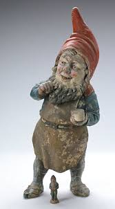 garden gnome david zellaby flickr
