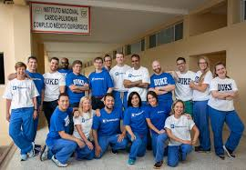 Healing Hearts in Honduras | Duke Health
