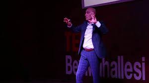 TEDxBeyMahallesi - Tamer Yılmaz -