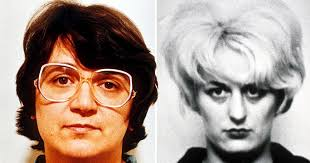 Rose West and Myra Hindley 'had lesbian affair in prison' | Metro News