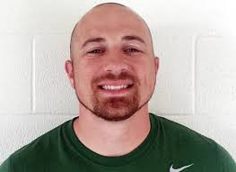 Aaron Schmidt looks to jump start the Evergreen High School football  program - Swanton Enterprise