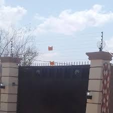 Electric Fence Wire Installer 2 Ayelabola Street Off Akearo Akure 2020