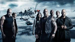4k the fate of the furious 2017 5k