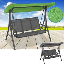 canopy waterproofed swing chair tent
