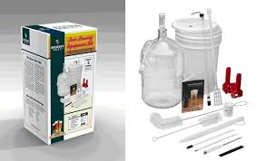 wine making craft beer supplies