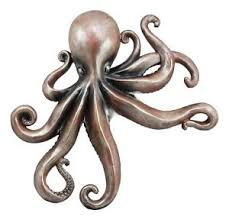 amazing octopus wall decor giant sea