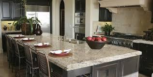 deep clean granite countertops