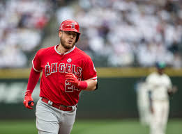 Angels: C.J. Cron trade shows full commitment to Shohei Ohtani's ...