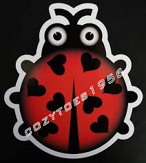Miraculous Ladybug Car Hood Wrap Full Color Vinyl Sticker Decal Fit Any Car 43 00 Picclick Uk