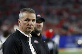 Urban Meyer: 'Sick and tired' of hearing about CFB's problems