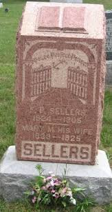 Felix Perry Sellers (1824-1905) - Find A Grave Memorial