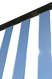 glass deck railing kit by wahoo decks
