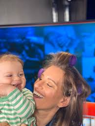"""Katy Tur on Twitter: """"You're moment of levity on the start of an already  crap week. See you at 5pm @MeetThePress… """""""