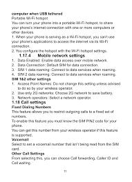 Verykool s732 User Manual ...