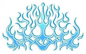 Flame Decal Premium Vector Download For Commercial Use Format Eps Cdr Ai Svg Vector Illustration Graphic Art Design