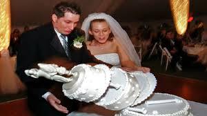 صور مضحكة للعرسان