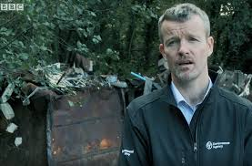 BBC One looks at Environment Agency action to tackle waste crime - Defra in  the media