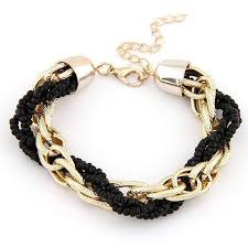 western style bead jewelry
