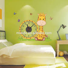 Decorative Kids Room Digital Large 24 Hour Luxury Wall Clock Buy Wall Clock Digital Wall Clock Large Wall Clock Product On Alibaba Com