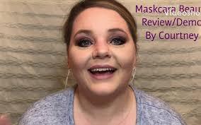 honest review maskcara beauty by cara