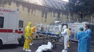 Coronavirus, isolamento per un centinaio di persone in Sardegna ...