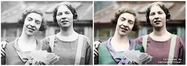 Ida Cook – Sister of Mercy | Random Phoughts