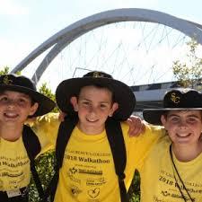 Student Charity Walk - The West End Magazine | 4101 Brisbane