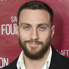 Aaron Taylor-Johnson | POPSUGAR Celebrity