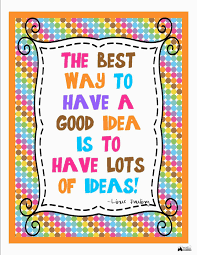 once upon a creative classroom classroom quotes for every day of