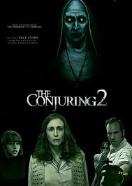The Conjuring 2 Horror Movie | Newest horror movies, Best horror movies,  Horror movies scariest