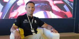 Infiniti managing director explains how involvement in Formula 1 helps the  brand   OurWindsor.ca