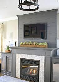 top 60 best fireplace mantel designs