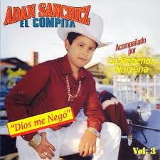 Es Tu Orgullo by Adan Sanchez - Pandora