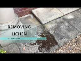 patio cleaning 2020 how to remove
