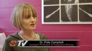 Research Minute: Polly Campbell - OStateTV | Oklahoma State University