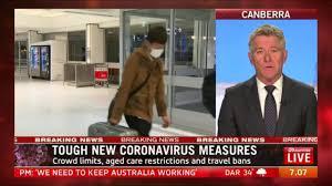 Coronavirus schools and aged care: PM ...