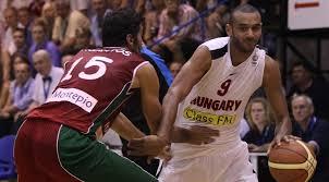 Hanga hopes to inspire Hungary this summer - FIBA EuroBasket 2017 -  FIBA.basketball